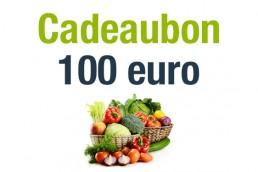 VVHVcadeaubon100
